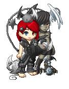 Gimpi Avatar by shozurei