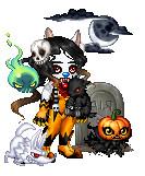 Scary Halloween avatar by shozurei