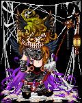 The Nightmare Avatar by shozurei
