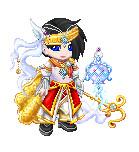 Seracila Pendant Avatar by shozurei