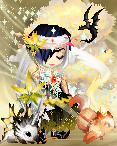 Compass of Seidh Avatar by shozurei