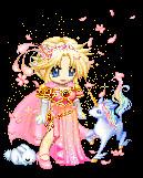 Princess Avatar by shozurei