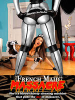 French Maid Massacre by cigneutron