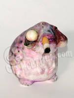 Zombie Ratt by cigneutron