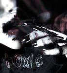 T O X I C .