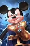 Mickey Thanos