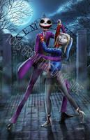 Jacker X Sally Queen