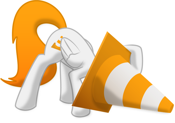 My Little VLC by ParallaxMLP