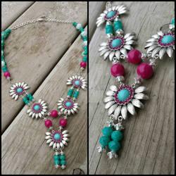 Nature's Chosen Princess Necklace