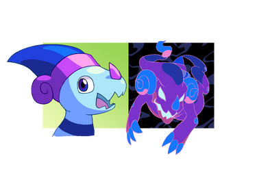 CAP Discord Icon Submissions by Quanyails
