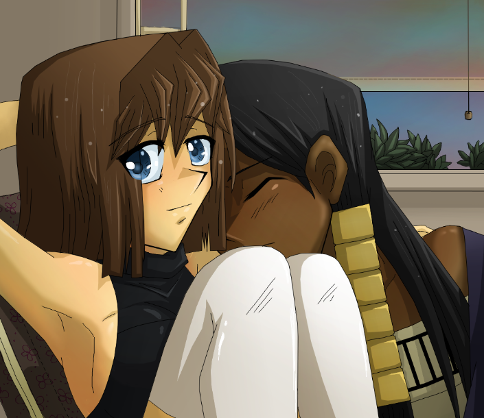 Hot Yu-Gi-Oh Girls favourites by GFW09 on DeviantArt