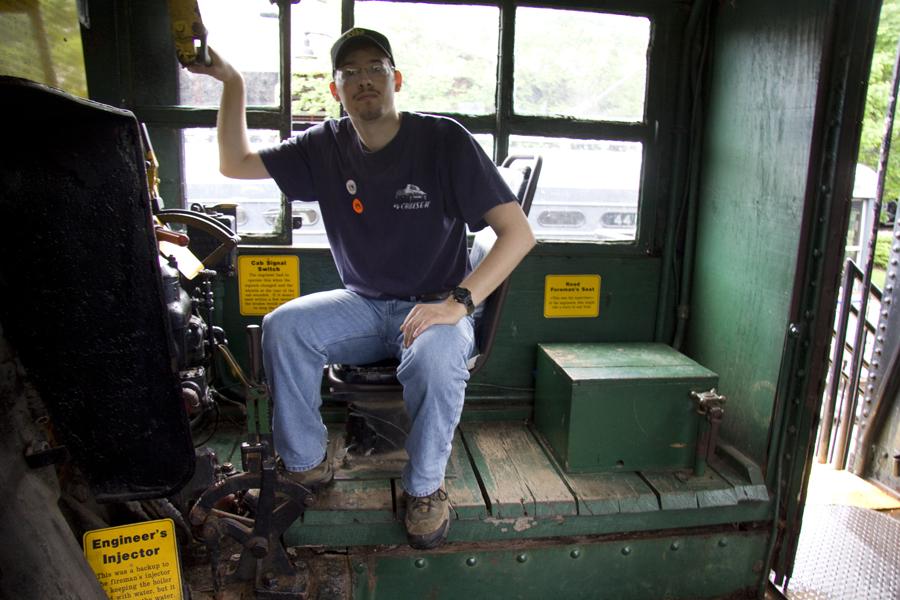 Trainman51's Profile Picture
