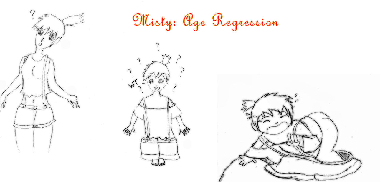 Misty: Age Regression Request By InLoveWithYaoi On DeviantArt
