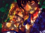 Sweet Dreams - UsagiSeiya