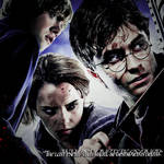 Harry potter DH