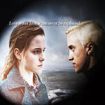 Dramione, love is just love
