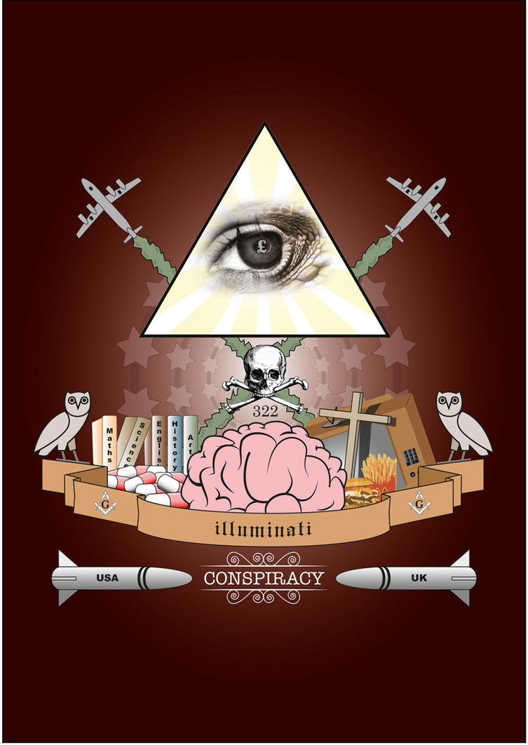 illuminati essay They cast no shadows: a collection of essays on the illuminati, revisionist history, and suppressed technologies [brian desborough] on amazoncom free shipping on qualifying offers.