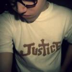 car j'aime Justice by Crapkraftdiner