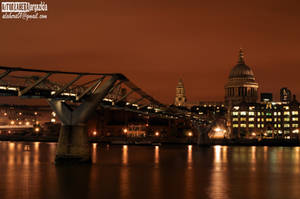 London Stories by freshmagicmushrooms