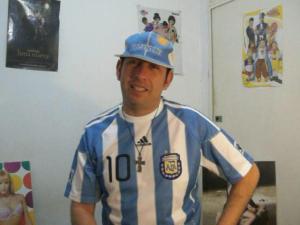 FrancisRG's Profile Picture