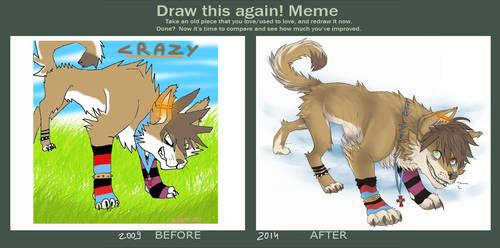 Draw this again again