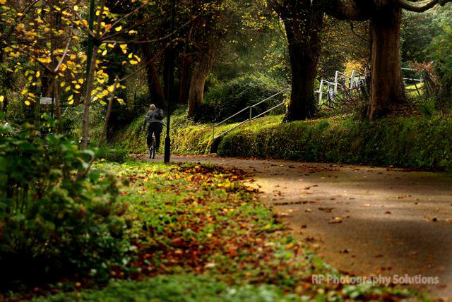 Cornish Landscapes - A quiet day... - 1 by dea1h