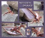 Netherdrake Final