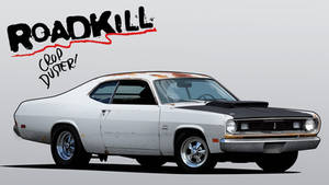 Roadkill - Crop Duster!