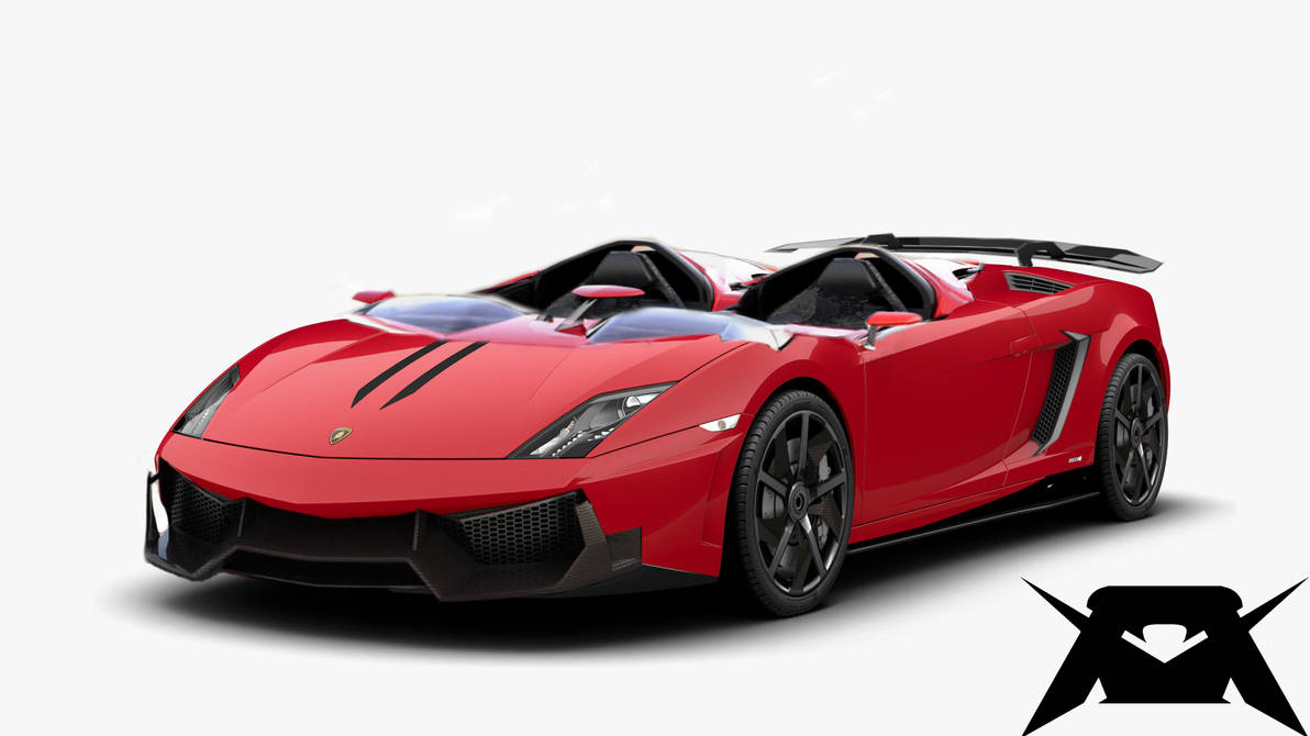 Lamborghini Gallardo J By Simonk98 On Deviantart