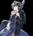 + YUUICHIRO HYAKUYA (render)