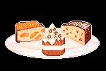 Cake~~ by amsa95