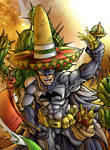 Batman Goes to Mexico
