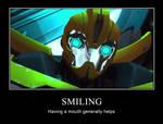TFP - Smiling