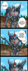 TFP ep19 - The Real Reason by daughterofMyou