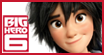 Big Hero 6 Hiro Hamada stamp by daughterofMyou