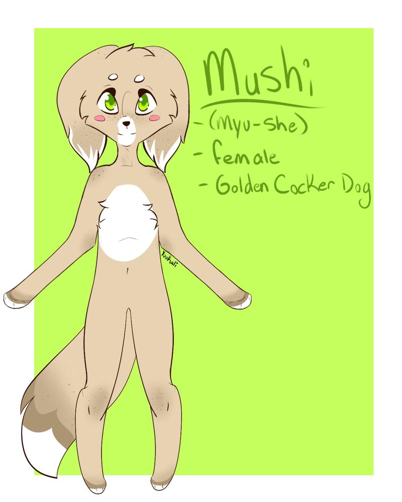 Mushi by Yuukali