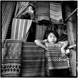 Laos -5- by FredoPhoto