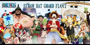Straw Hat Grand Fleet