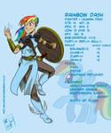 PnD: Rainbow Dash