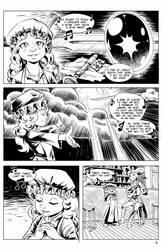 Tinker, Won't You Wait? p.6 by RobD2003