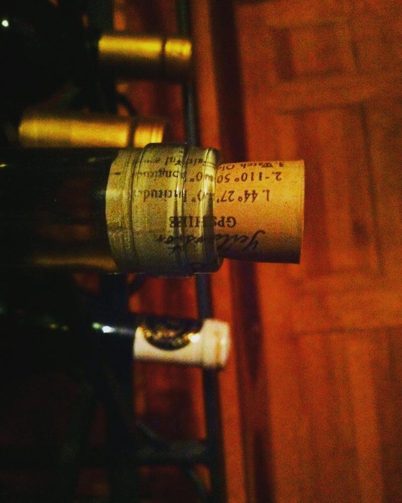 tightened corks by fieryflowerchild