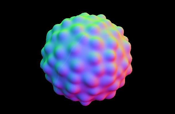 Vaporball by UnicornBullshizzery