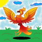Myth The Phoenix