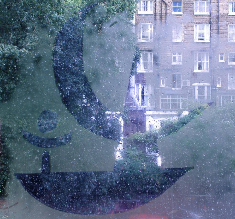 Girishian window by girishia