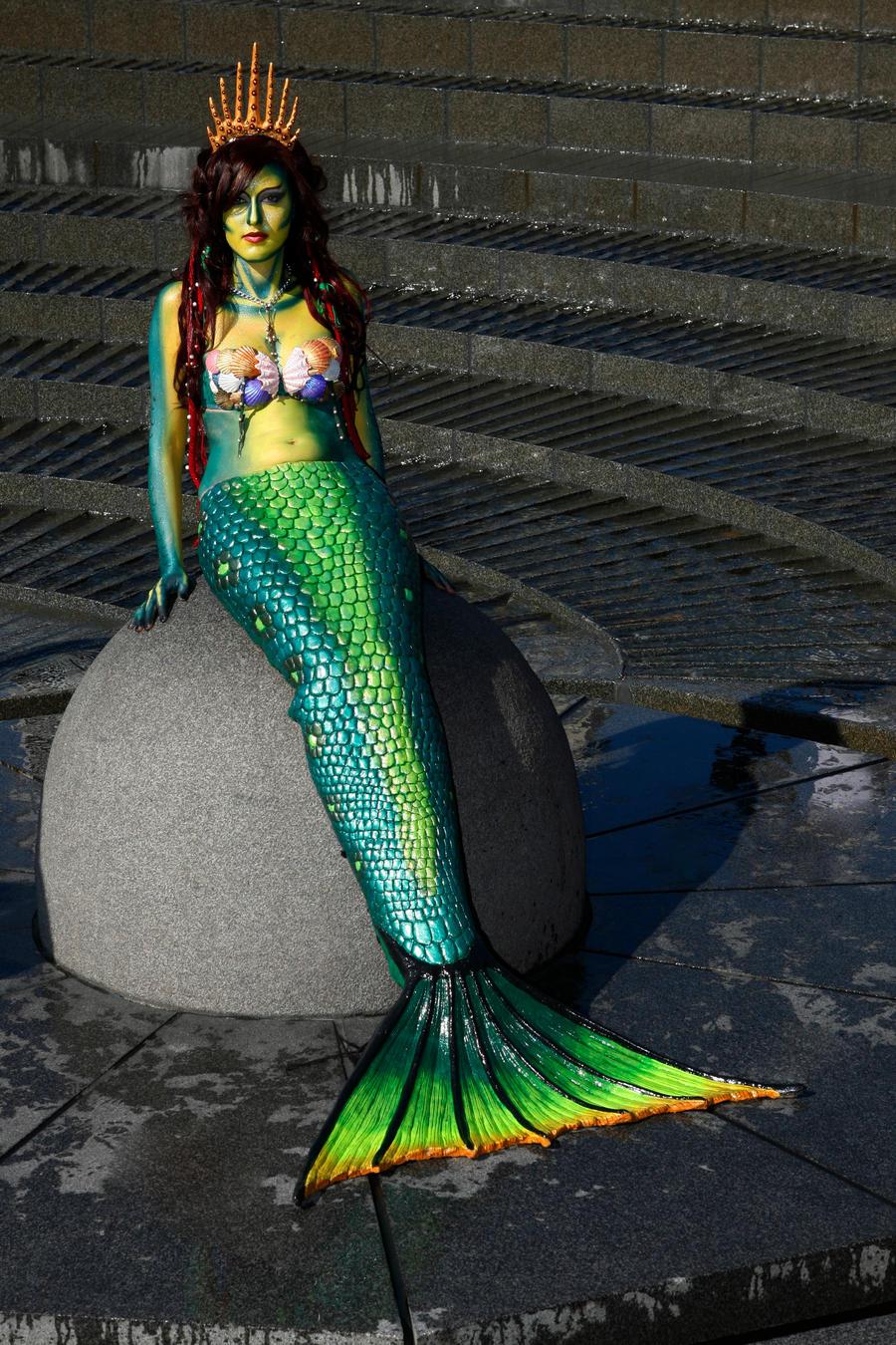 Mermaid by Hay-31