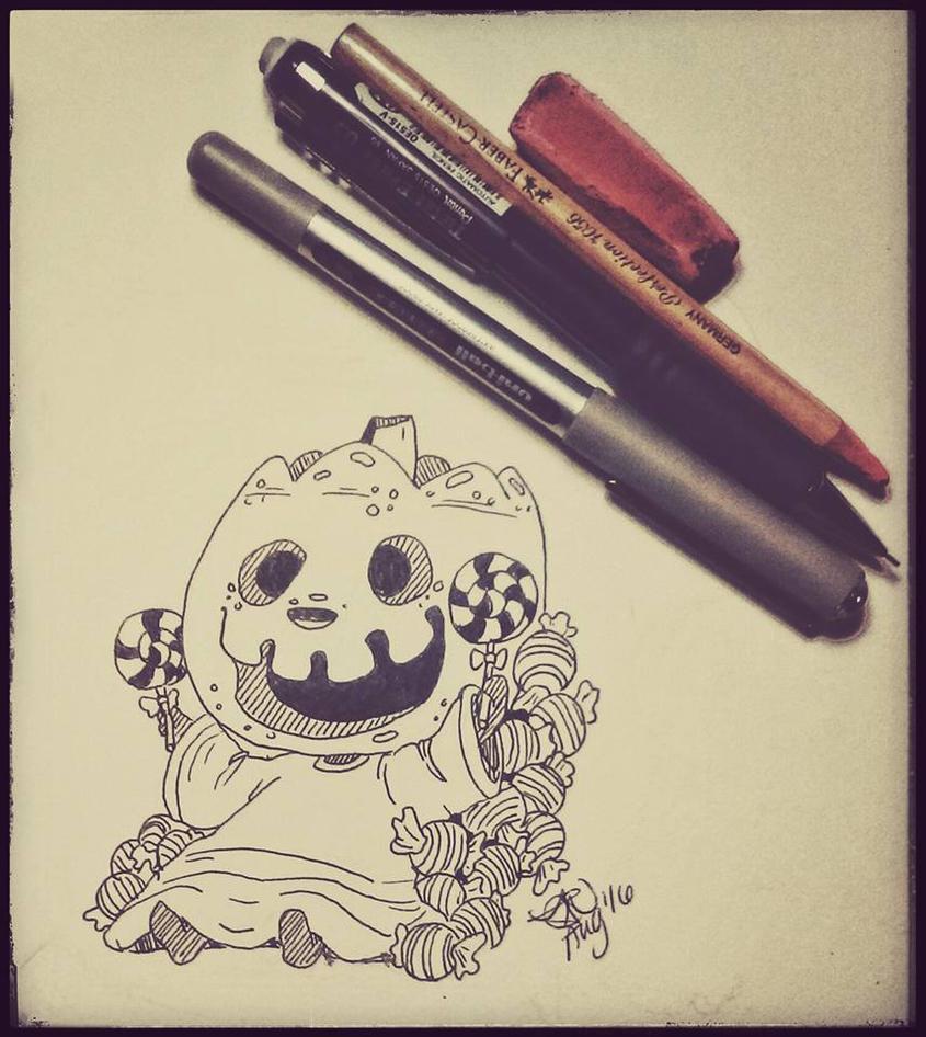ACNL Halloween: Jack by Tammots23 on DeviantArt