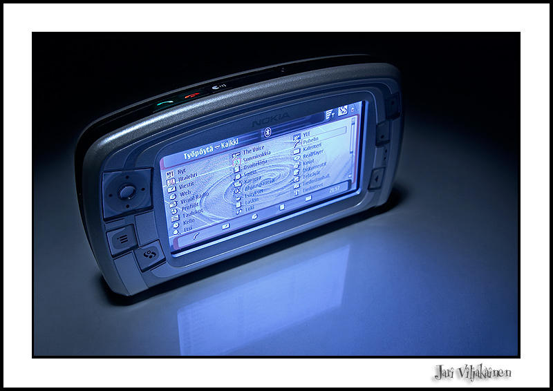 Video for nokia 7710
