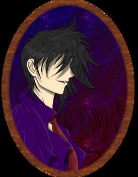 Vampyrs of a Dream Mirror