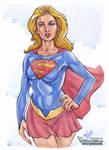 Super Girl -  sold