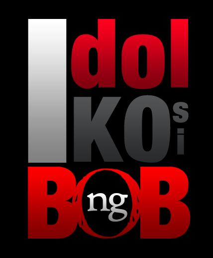 Bob ong stainless longganisa